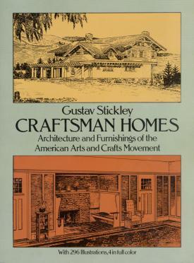gustav stickley craftsman homes gustav stickley